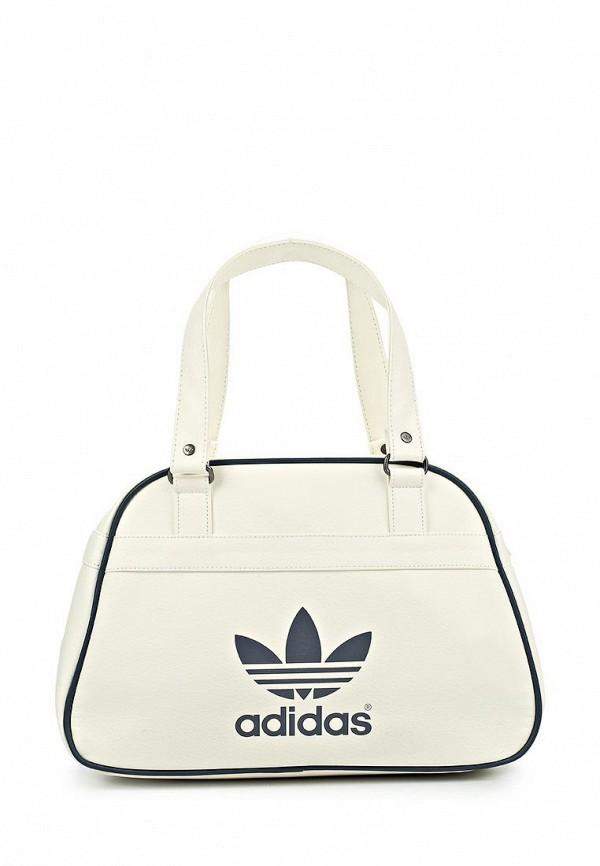 Спортивная сумка Adidas Originals (Адидас Ориджиналс) M30565: изображение 2