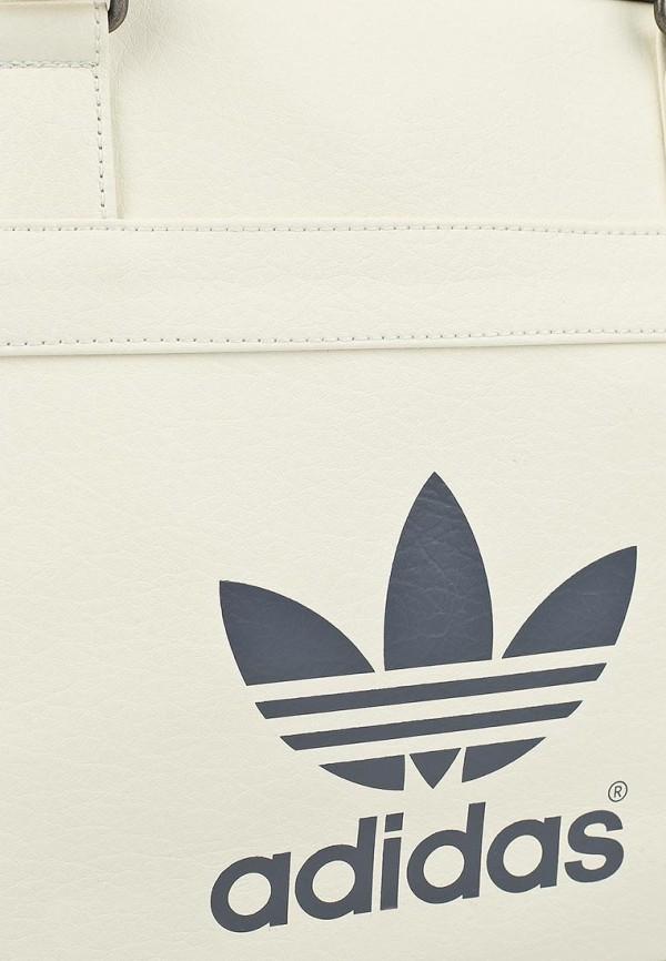 Спортивная сумка Adidas Originals (Адидас Ориджиналс) M30565: изображение 4