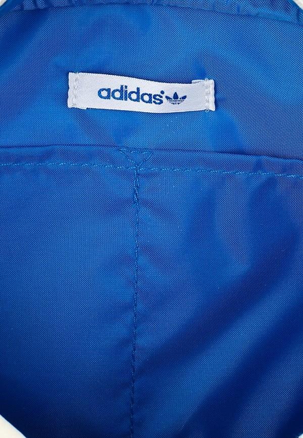 Спортивная сумка Adidas Originals (Адидас Ориджиналс) M30565: изображение 6