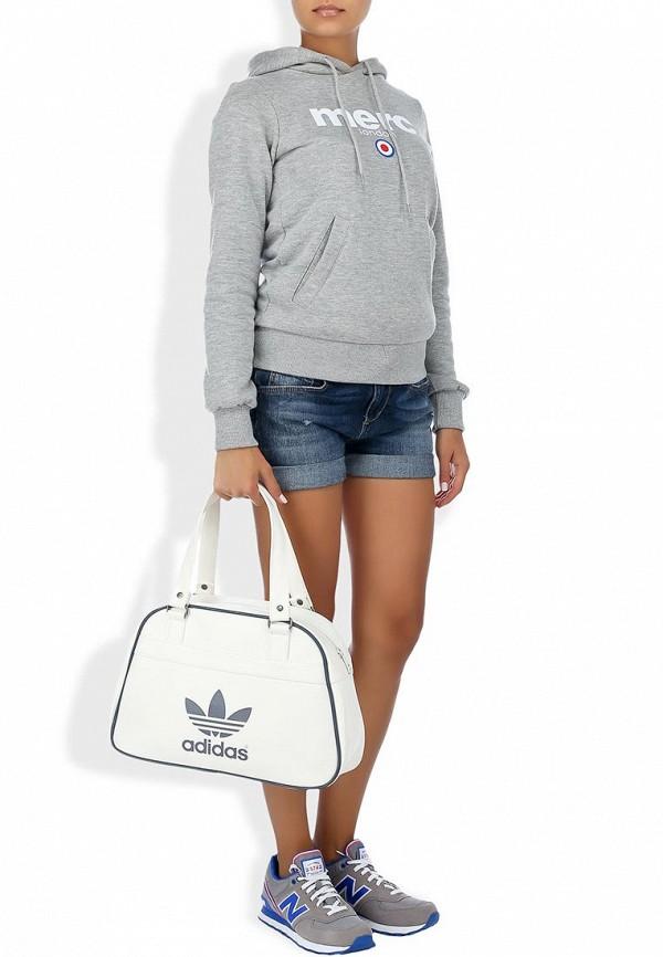 Спортивная сумка Adidas Originals (Адидас Ориджиналс) M30565: изображение 8