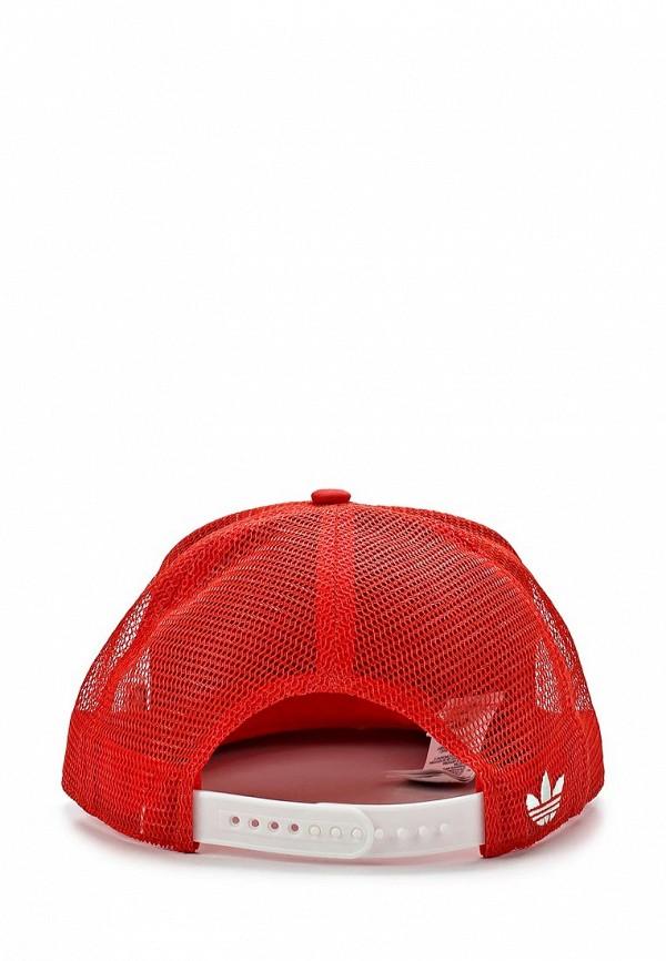 Бейсболка Adidas Originals (Адидас Ориджиналс) F77241: изображение 5