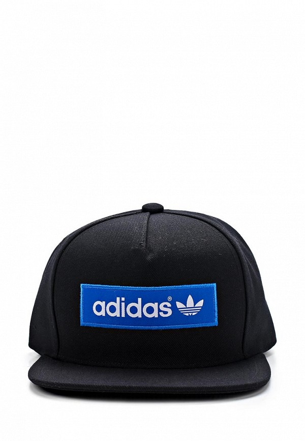 Бейсболка Adidas Originals (Адидас Ориджиналс) M30680: изображение 4