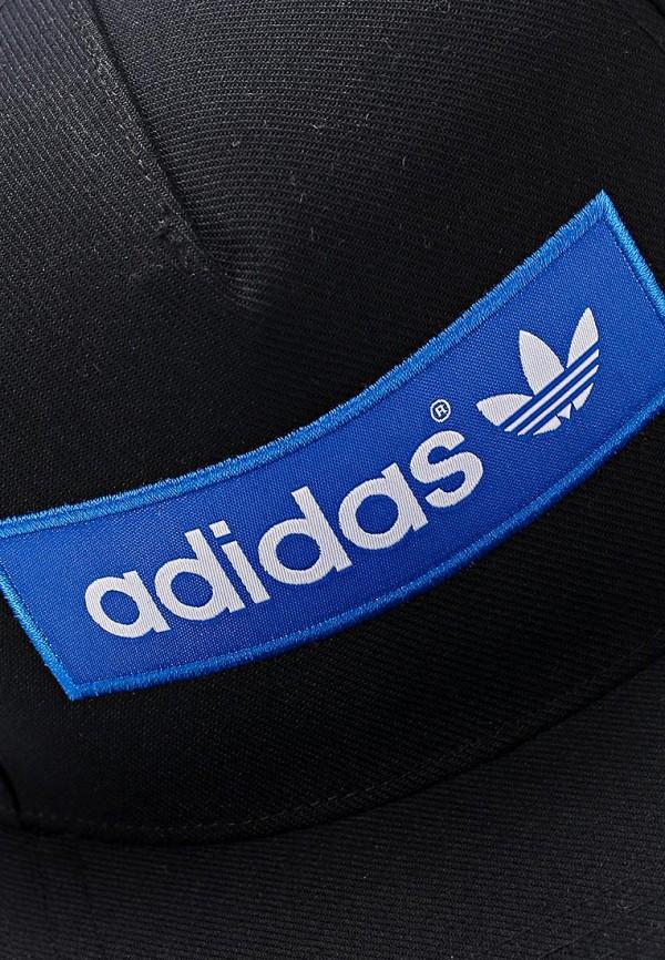 Бейсболка Adidas Originals (Адидас Ориджиналс) M30680: изображение 6