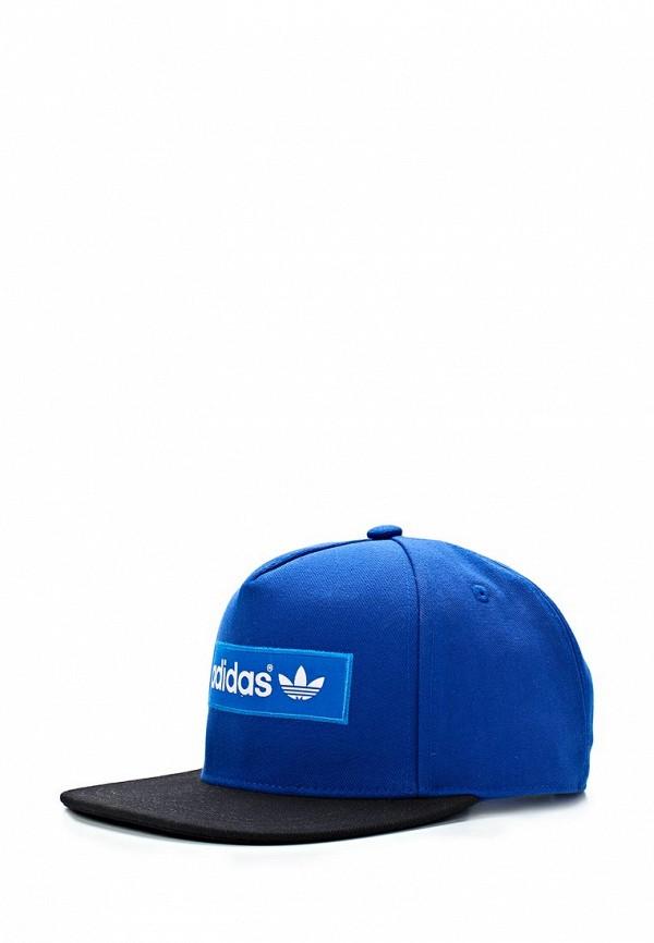 Бейсболка Adidas Originals (Адидас Ориджиналс) M30681: изображение 4
