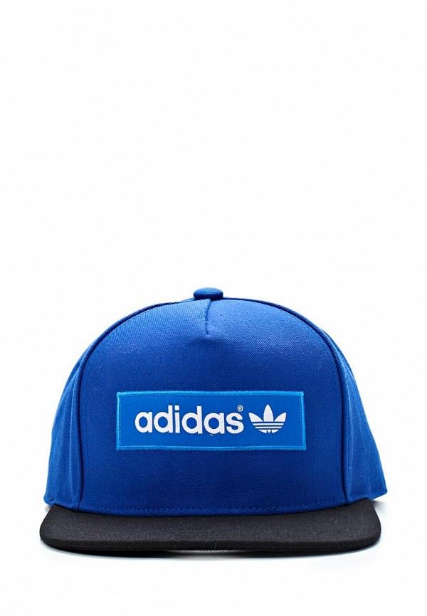 Бейсболка Adidas Originals (Адидас Ориджиналс) M30681: изображение 5