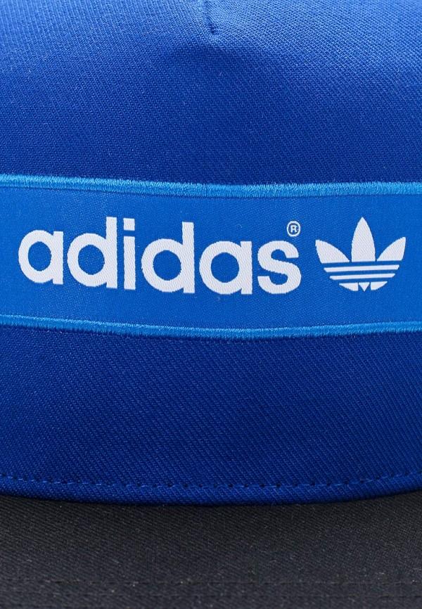 Бейсболка Adidas Originals (Адидас Ориджиналс) M30681: изображение 6