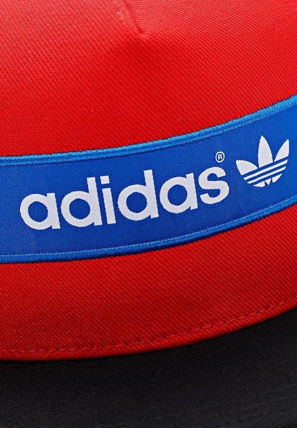 Бейсболка Adidas Originals (Адидас Ориджиналс) M30683: изображение 3