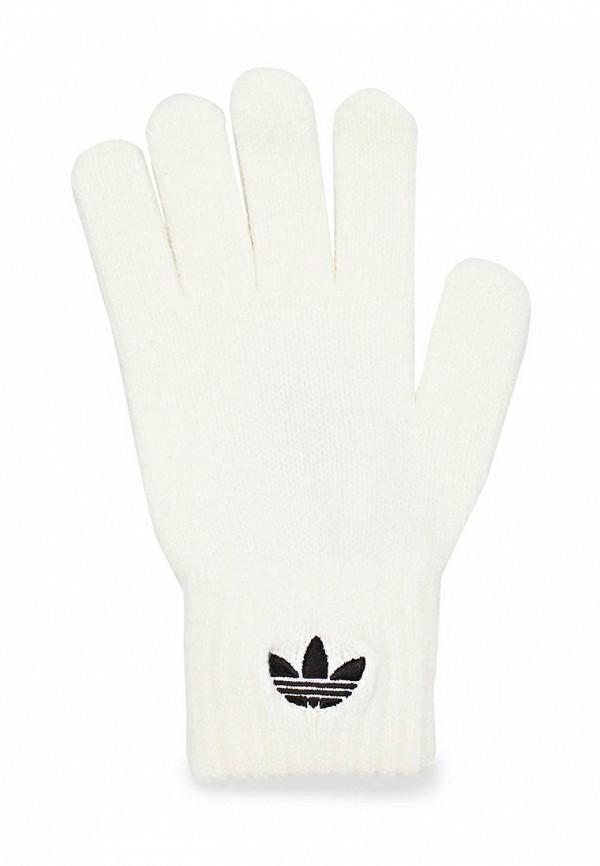 Женские перчатки Adidas Originals (Адидас Ориджиналс) M30689: изображение 7