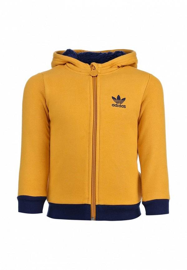Толстовка Adidas Originals (Адидас Ориджиналс) M31401: изображение 1