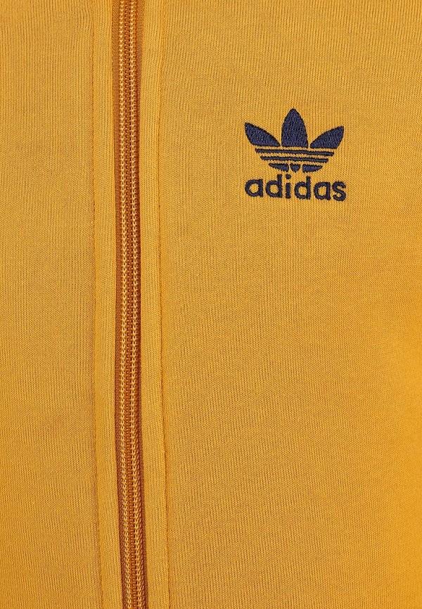 Толстовка Adidas Originals (Адидас Ориджиналс) M31401: изображение 2