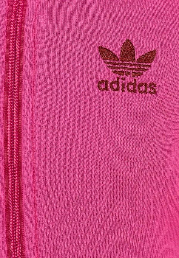 Толстовка Adidas Originals (Адидас Ориджиналс) M31402: изображение 4