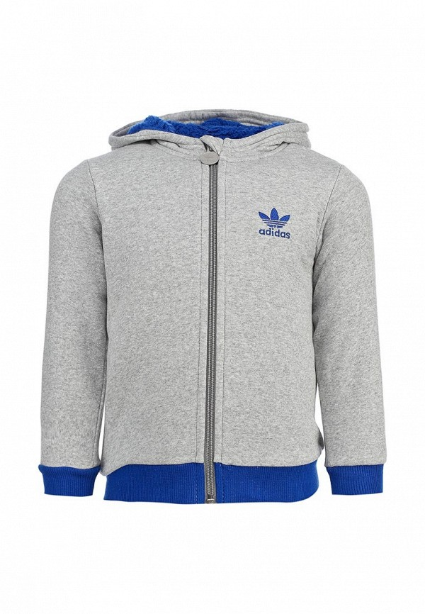 Толстовка Adidas Originals (Адидас Ориджиналс) M31403: изображение 1