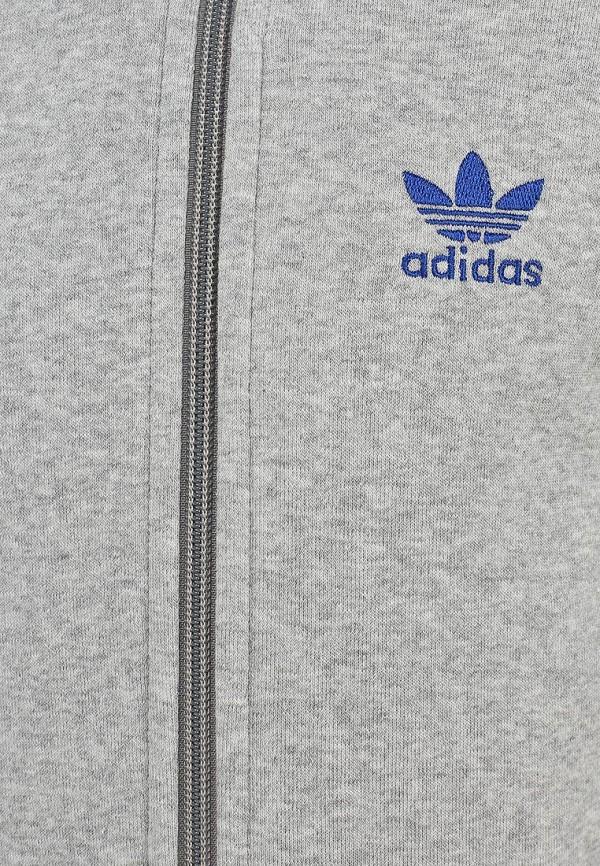 Толстовка Adidas Originals (Адидас Ориджиналс) M31403: изображение 2