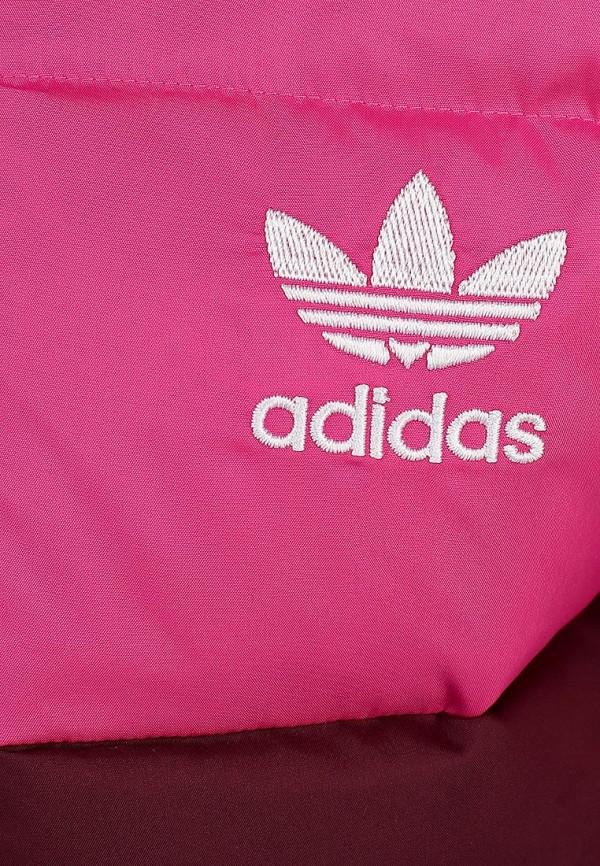 Пуховик Adidas Originals (Адидас Ориджиналс) M34619: изображение 5