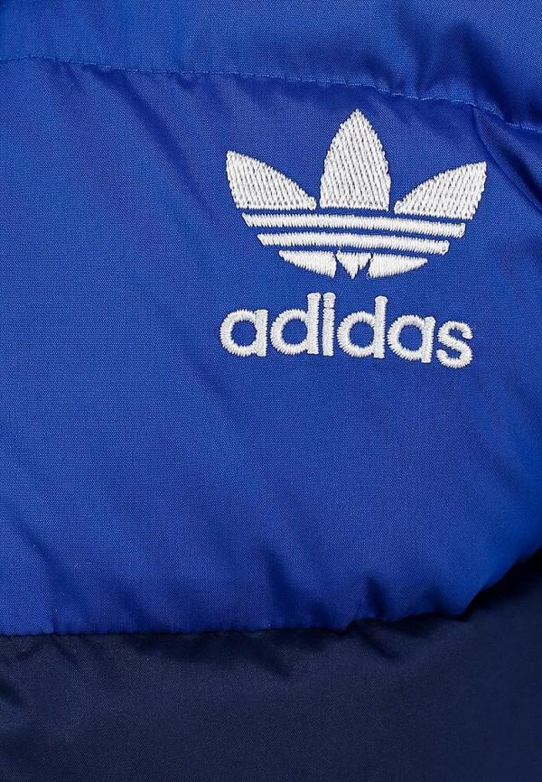 Пуховик Adidas Originals (Адидас Ориджиналс) M34620: изображение 5