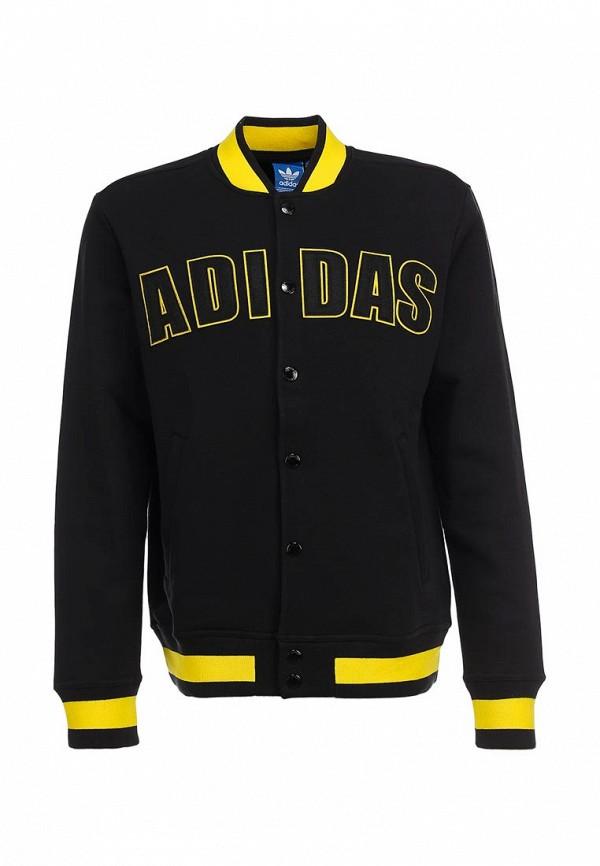 Куртка Adidas Originals (Адидас Ориджиналс) G92658: изображение 1