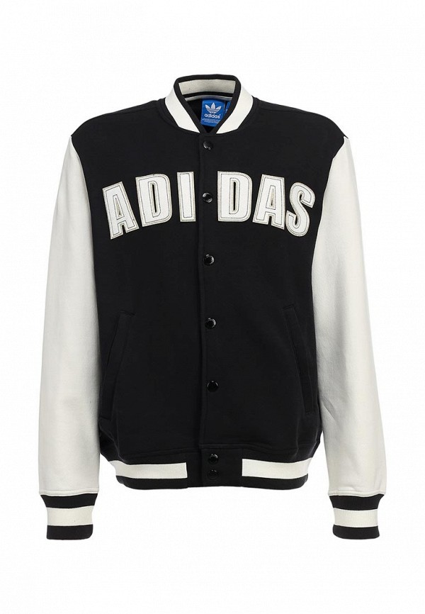 Куртка Adidas Originals (Адидас Ориджиналс) G92659: изображение 1