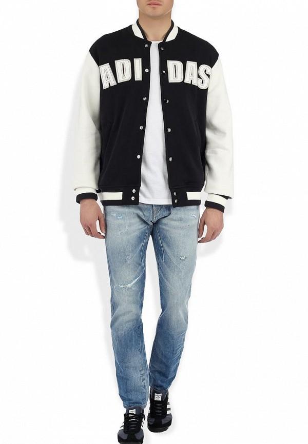 Куртка Adidas Originals (Адидас Ориджиналс) G92659: изображение 4