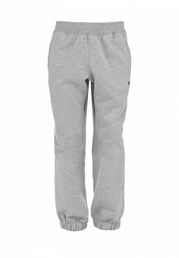 Мужские спортивные брюки Adidas Originals (Адидас Ориджиналс) X52496: изображение 1