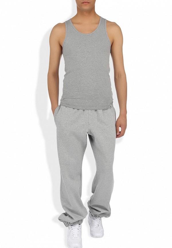 Мужские спортивные брюки Adidas Originals (Адидас Ориджиналс) X52496: изображение 4