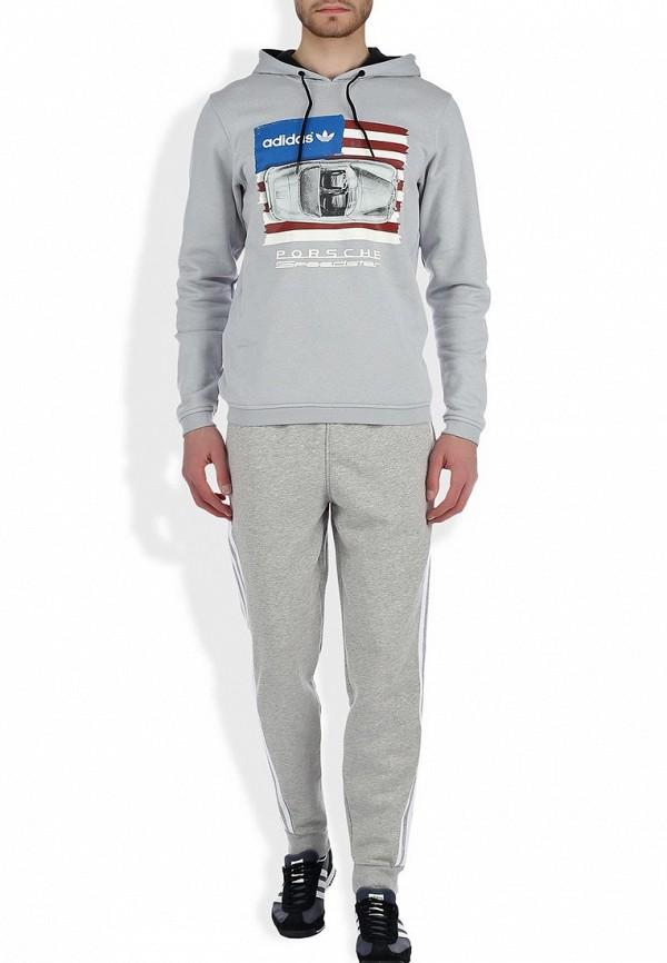 Мужские худи Adidas Originals (Адидас Ориджиналс) D88584: изображение 7