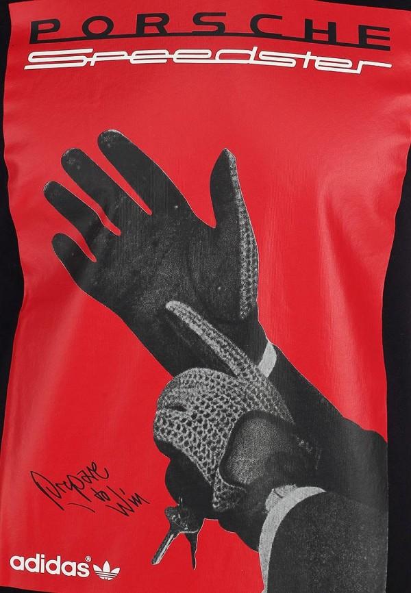 Спортивная футболка Adidas Originals (Адидас Ориджиналс) D89189: изображение 3