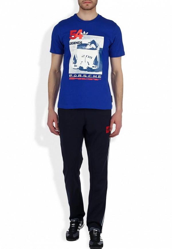Спортивная футболка Adidas Originals (Адидас Ориджиналс) D89191: изображение 7