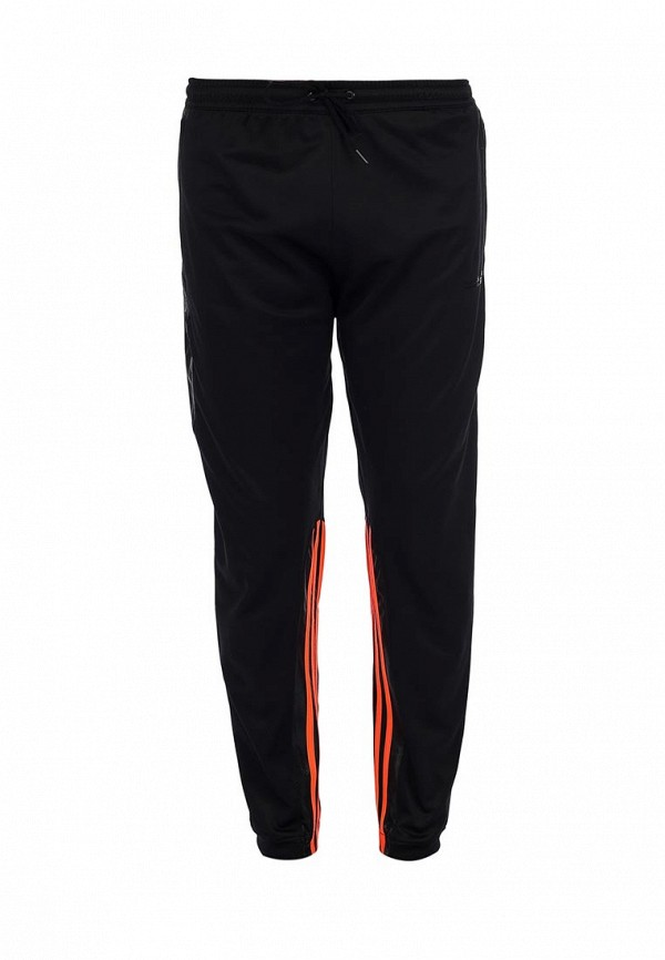 Мужские спортивные брюки Adidas Originals (Адидас Ориджиналс) F77023: изображение 2