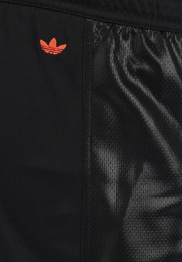 Мужские спортивные брюки Adidas Originals (Адидас Ориджиналс) F77023: изображение 6