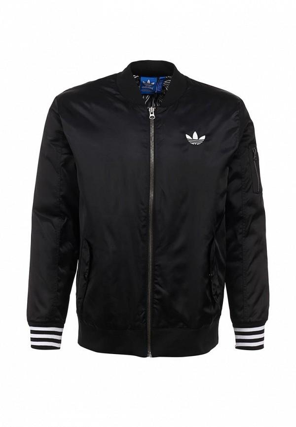 Куртка Adidas Originals (Адидас Ориджиналс) F77767: изображение 2