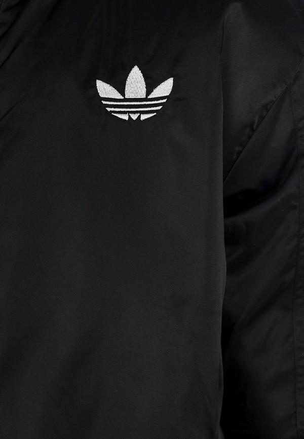 Куртка Adidas Originals (Адидас Ориджиналс) F77767: изображение 6