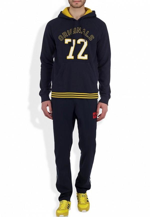Мужские худи Adidas Originals (Адидас Ориджиналс) F77951: изображение 7