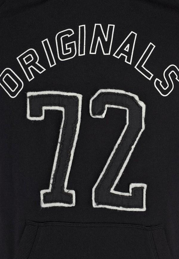 Мужские худи Adidas Originals (Адидас Ориджиналс) F77952: изображение 5