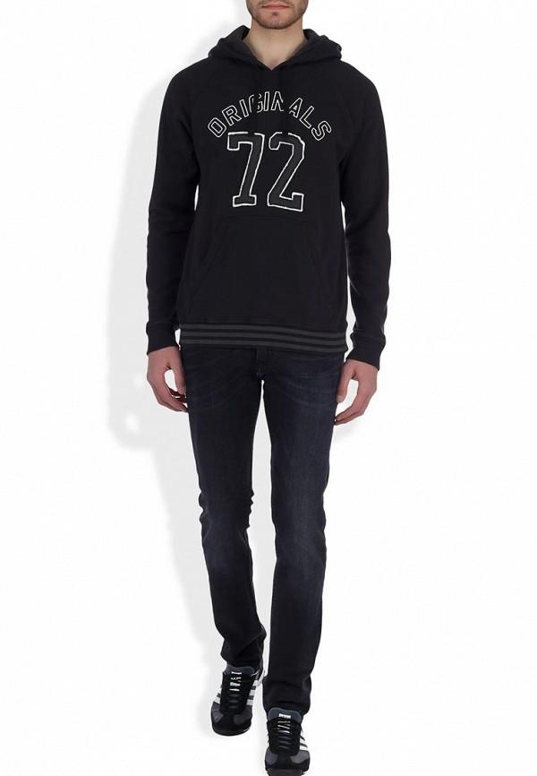 Мужские худи Adidas Originals (Адидас Ориджиналс) F77952: изображение 7