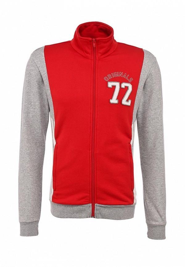 Олимпийка Adidas Originals (Адидас Ориджиналс) F77958: изображение 2