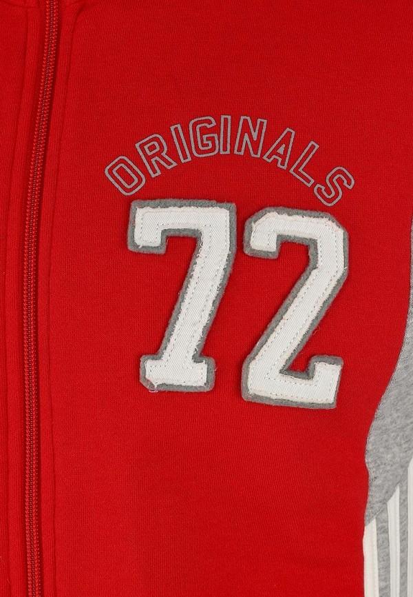 Олимпийка Adidas Originals (Адидас Ориджиналс) F77958: изображение 6