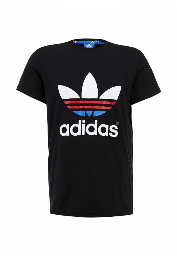 Спортивная футболка Adidas Originals (Адидас Ориджиналс) F78626: изображение 1