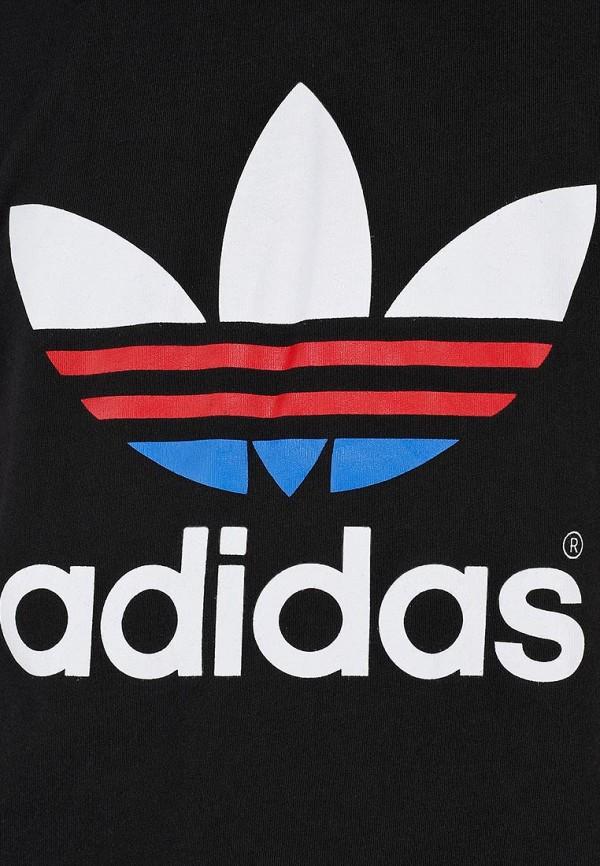 Спортивная футболка Adidas Originals (Адидас Ориджиналс) F78626: изображение 3