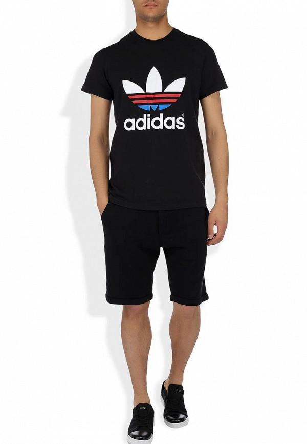 Спортивная футболка Adidas Originals (Адидас Ориджиналс) F78626: изображение 4