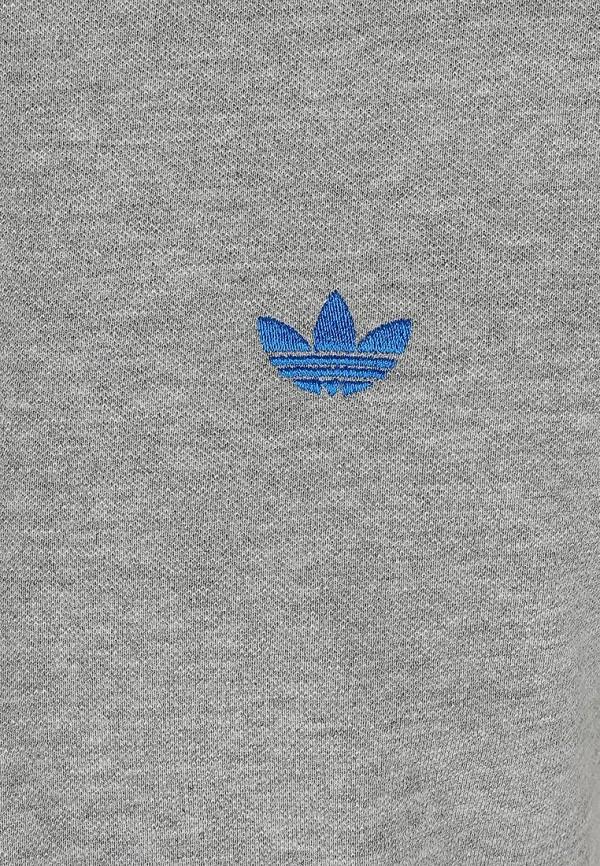 Мужские поло Adidas Originals (Адидас Ориджиналс) W64460: изображение 6