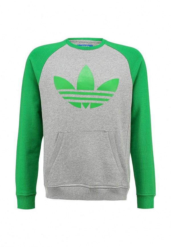 Толстовка Adidas Originals (Адидас Ориджиналс) G86549: изображение 1