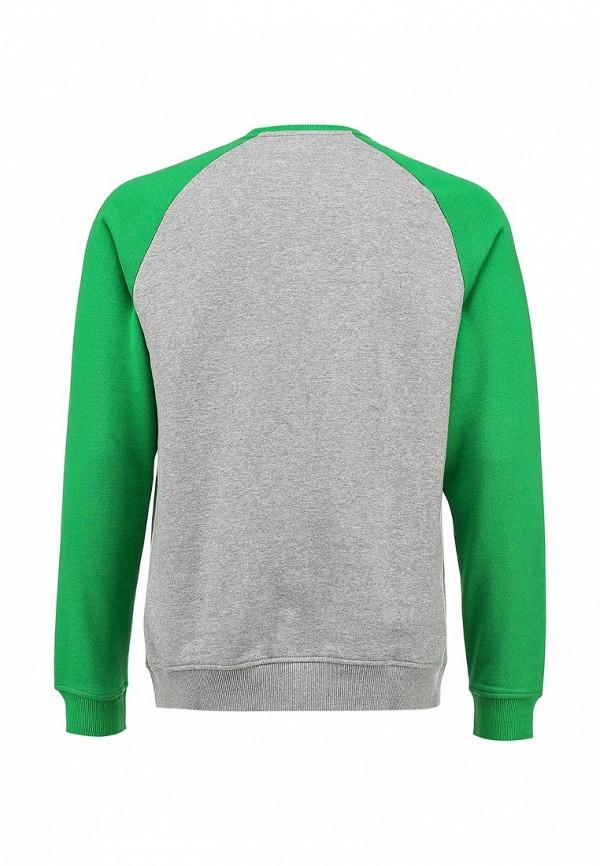 Толстовка Adidas Originals (Адидас Ориджиналс) G86549: изображение 2