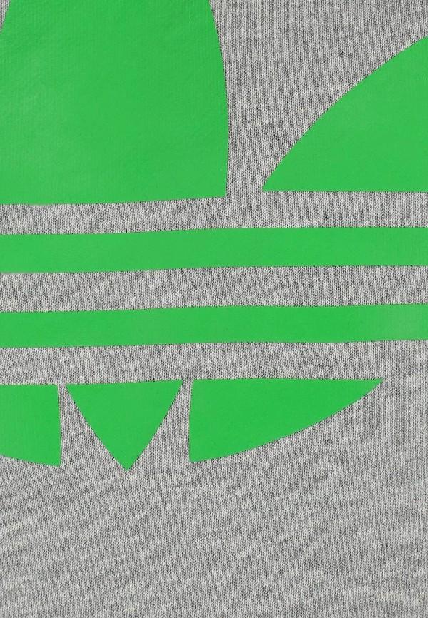 Толстовка Adidas Originals (Адидас Ориджиналс) G86549: изображение 3