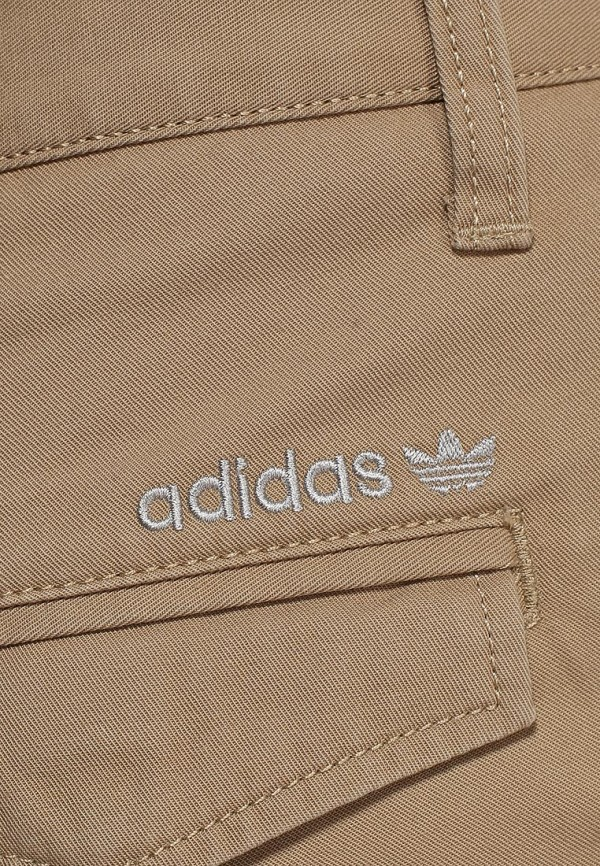 Мужские повседневные брюки Adidas Originals (Адидас Ориджиналс) M69843: изображение 5