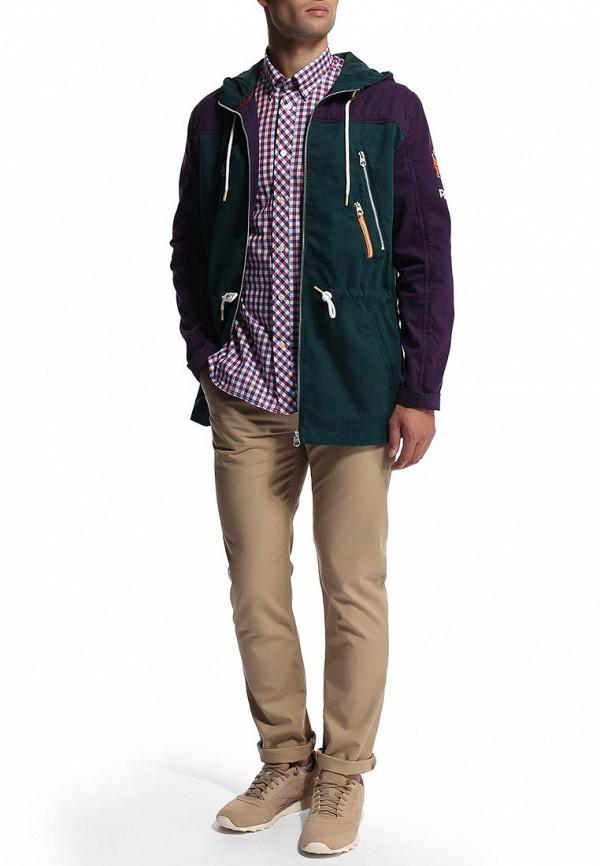 Мужские повседневные брюки Adidas Originals (Адидас Ориджиналс) M69843: изображение 7