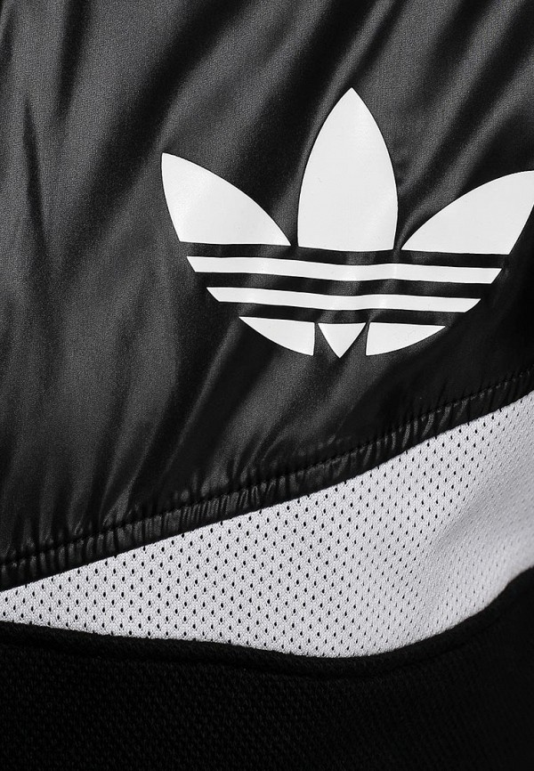 Толстовка Adidas Originals (Адидас Ориджиналс) M30153: изображение 4