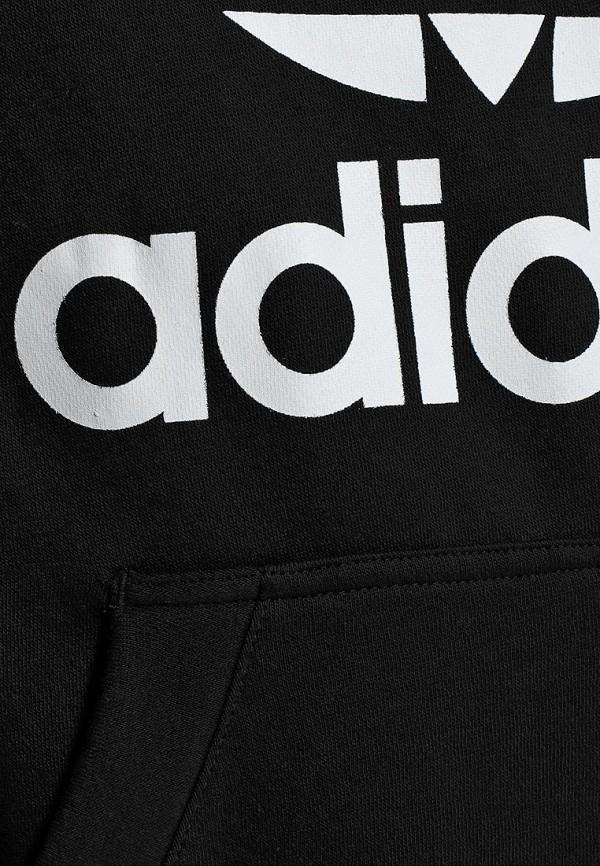Мужские худи Adidas Originals (Адидас Ориджиналс) M30154: изображение 5