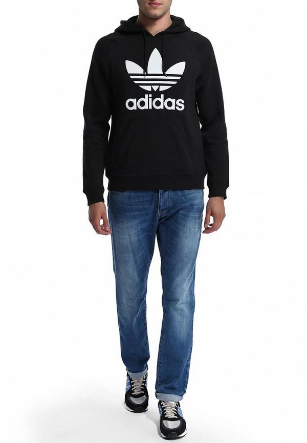 Мужские худи Adidas Originals (Адидас Ориджиналс) M30154: изображение 7