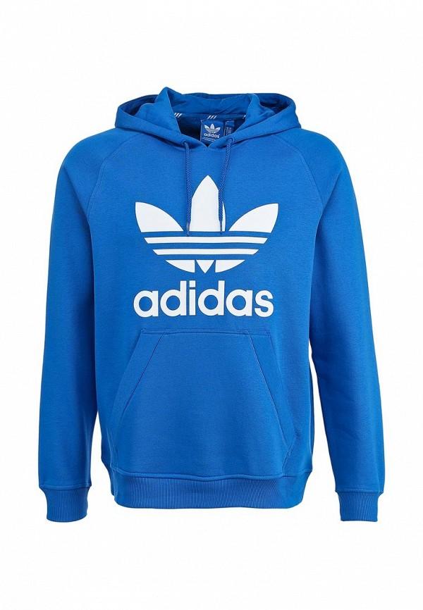 Мужские худи Adidas Originals (Адидас Ориджиналс) M30157: изображение 2
