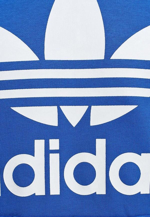 Мужские худи Adidas Originals (Адидас Ориджиналс) M30157: изображение 5